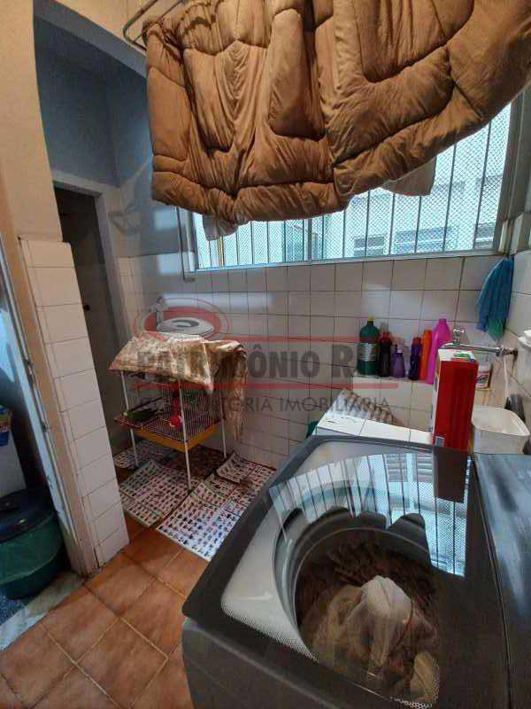 20210921_143704 - Apartamento de 2 quartos em Ramos. Ótima localização! - PAAP24650 - 21