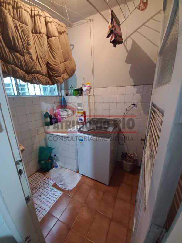 20210921_143656 - Apartamento de 2 quartos em Ramos. Ótima localização! - PAAP24650 - 22