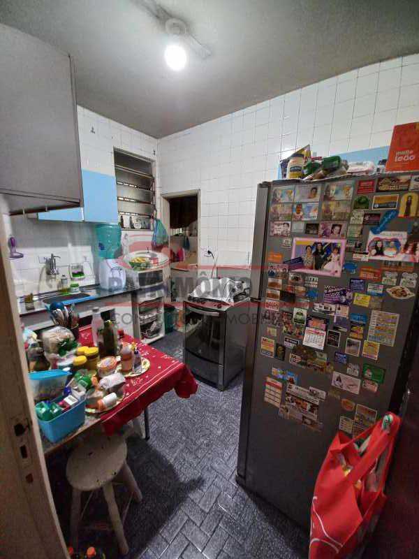 20210921_143638 - Apartamento de 2 quartos em Ramos. Ótima localização! - PAAP24650 - 8
