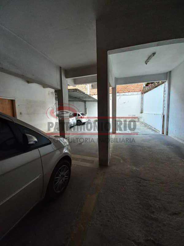20210921_145339 - Apartamento de 2 quartos em Ramos. Ótima localização! - PAAP24650 - 23
