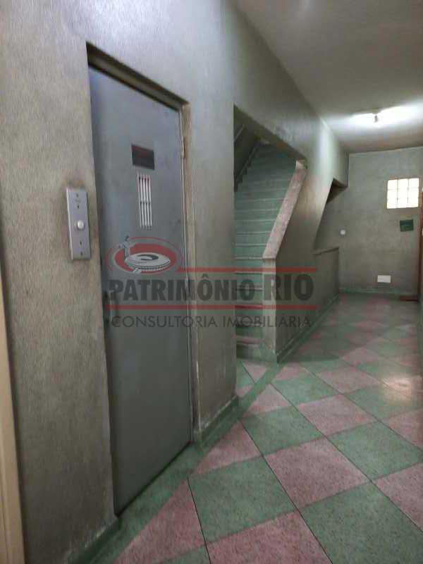 20210921_145018 - Apartamento de 2 quartos em Ramos. Ótima localização! - PAAP24650 - 24