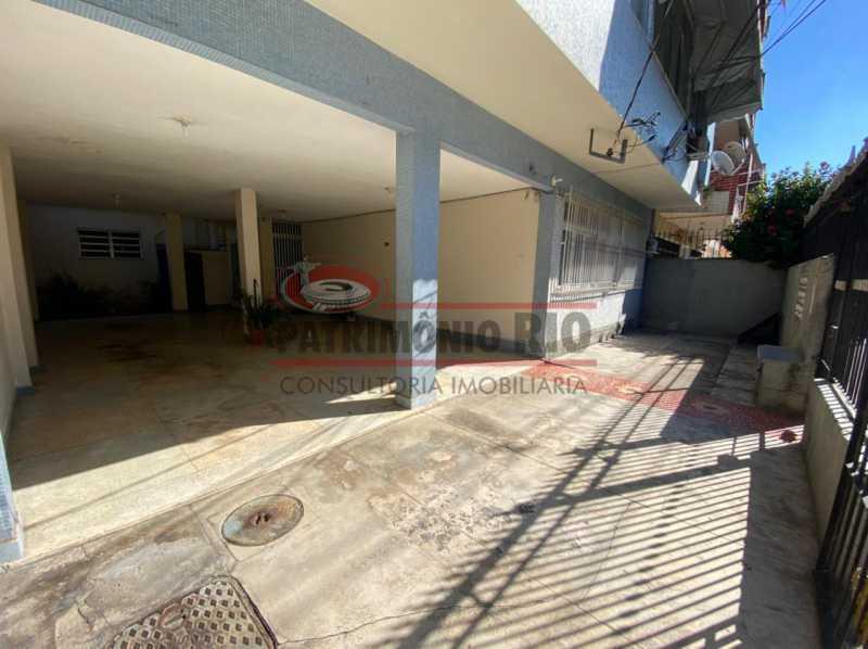 1 - Apartamento 2 quartos Vila Kosmos - PAAP24653 - 19