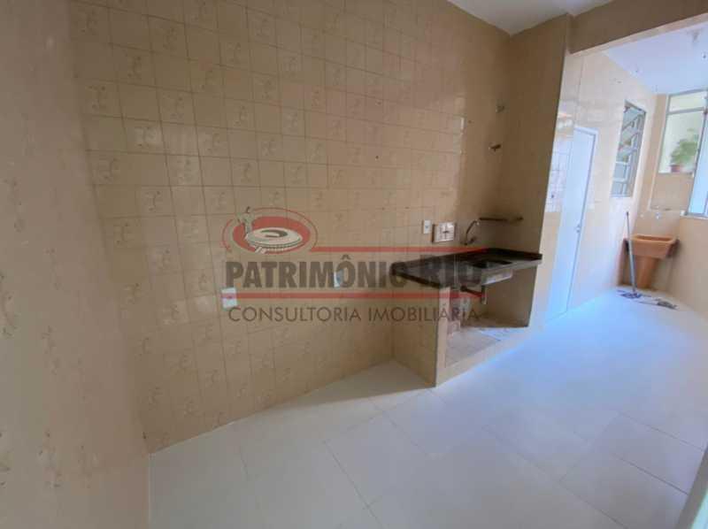 2 - Apartamento 2 quartos Vila Kosmos - PAAP24653 - 12