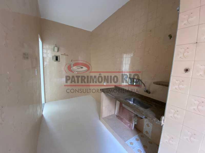3 - Apartamento 2 quartos Vila Kosmos - PAAP24653 - 13