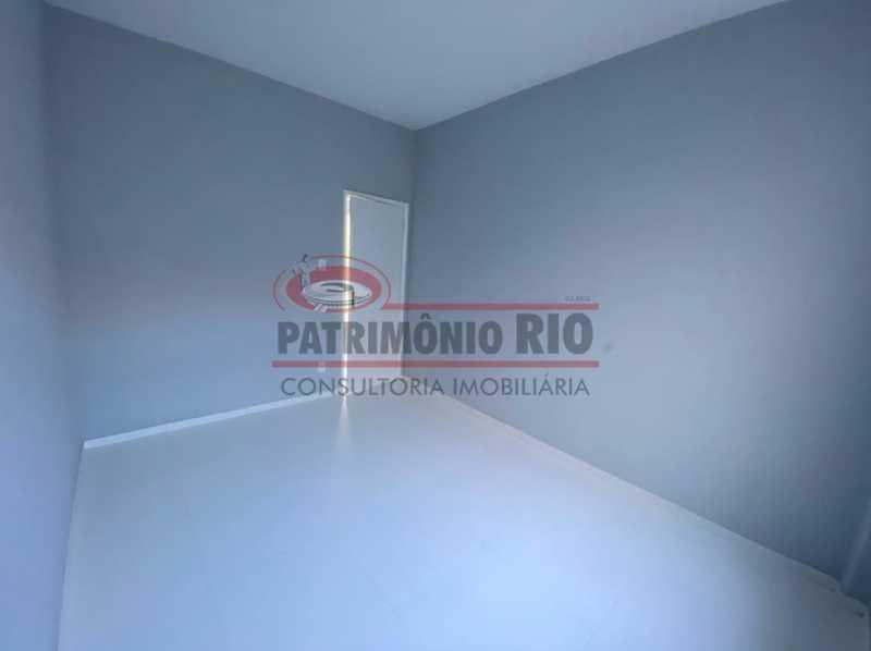 4 - Apartamento 2 quartos Vila Kosmos - PAAP24653 - 9