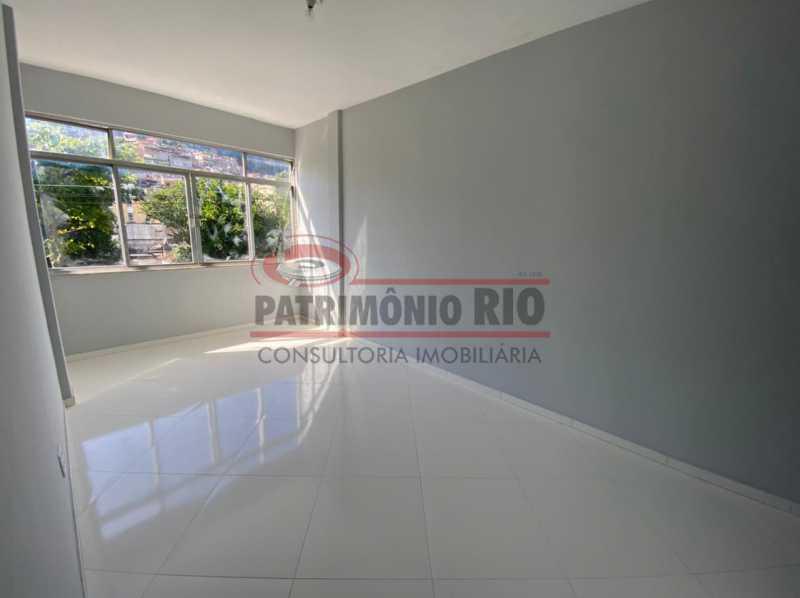 5 - Apartamento 2 quartos Vila Kosmos - PAAP24653 - 4