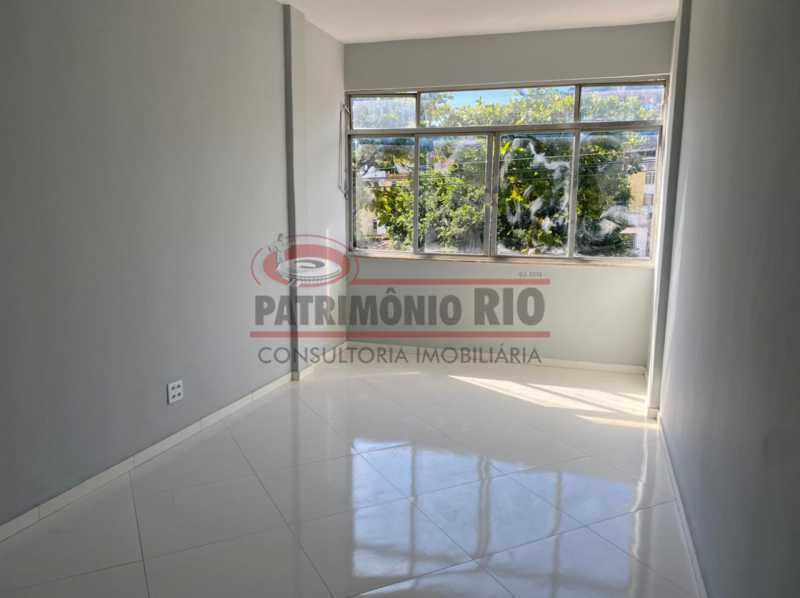 SALA - Apartamento 2 quartos Vila Kosmos - PAAP24653 - 5
