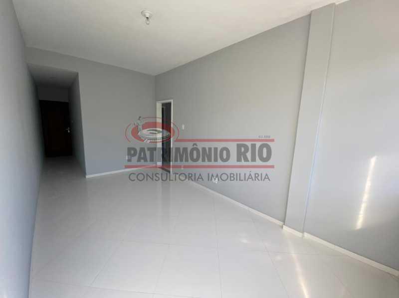 7 - Apartamento 2 quartos Vila Kosmos - PAAP24653 - 3