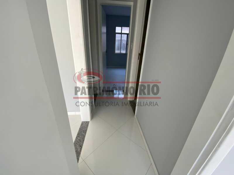 8 - Apartamento 2 quartos Vila Kosmos - PAAP24653 - 8