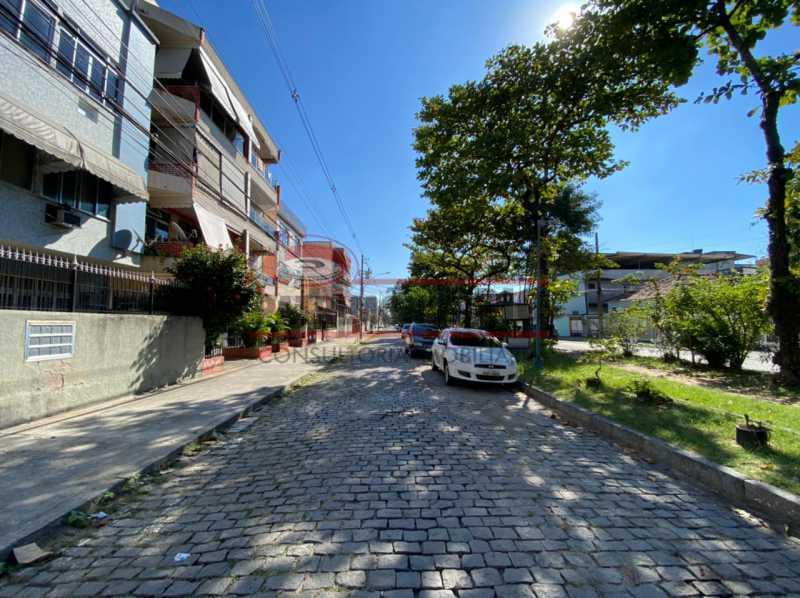 9 - Apartamento 2 quartos Vila Kosmos - PAAP24653 - 18