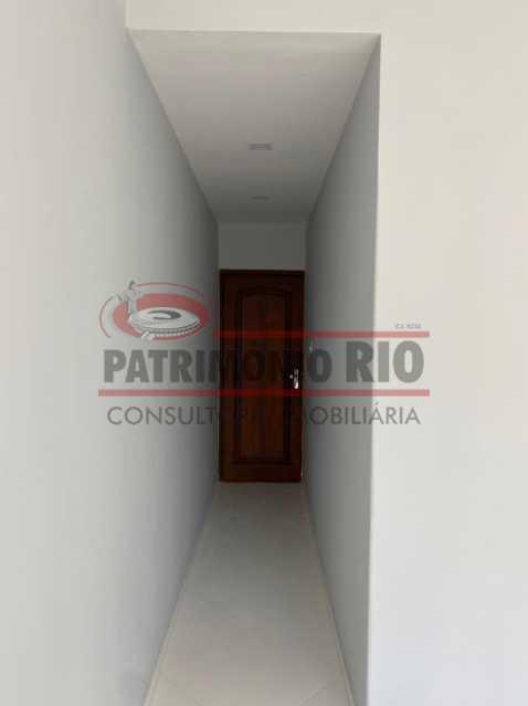 HALL - Apartamento 2 quartos Vila Kosmos - PAAP24653 - 7