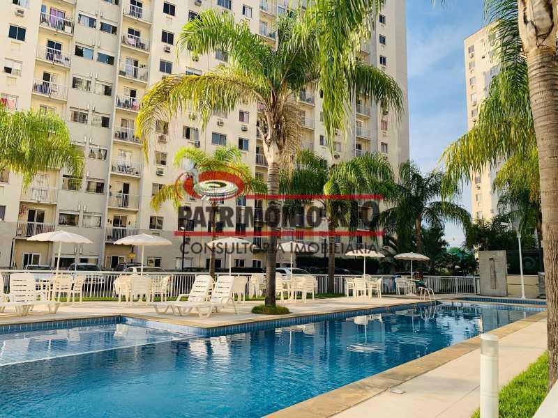 8435_G1562675885 - Apartamento 2 quartos à venda Engenho de Dentro, Rio de Janeiro - R$ 265.000 - PAAP24669 - 17