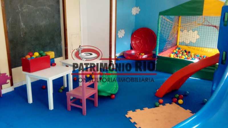 8435_G1562675890 - Apartamento 2 quartos à venda Engenho de Dentro, Rio de Janeiro - R$ 265.000 - PAAP24669 - 19