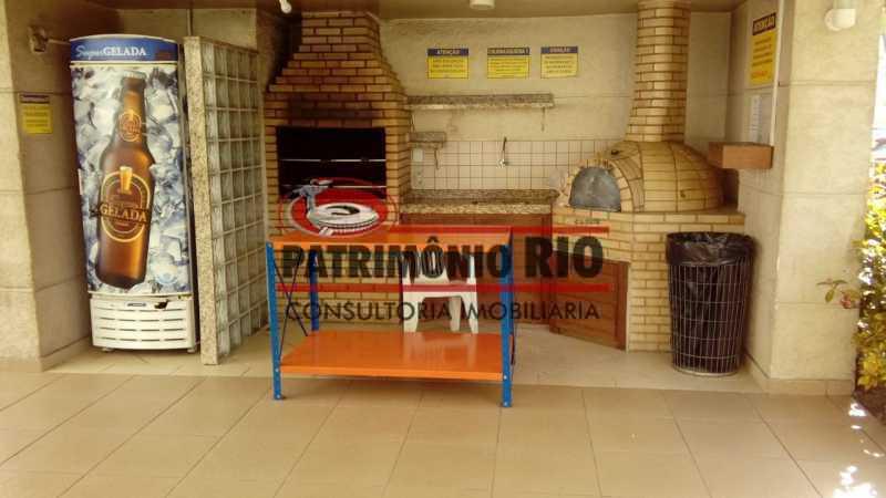 8435_G1562675897 - Apartamento 2 quartos à venda Engenho de Dentro, Rio de Janeiro - R$ 265.000 - PAAP24669 - 22