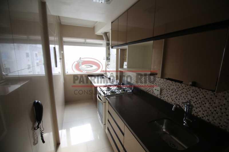 WhatsApp Image 2021-10-04 at 0 - Apartamento 2 quartos à venda Engenho de Dentro, Rio de Janeiro - R$ 265.000 - PAAP24669 - 6