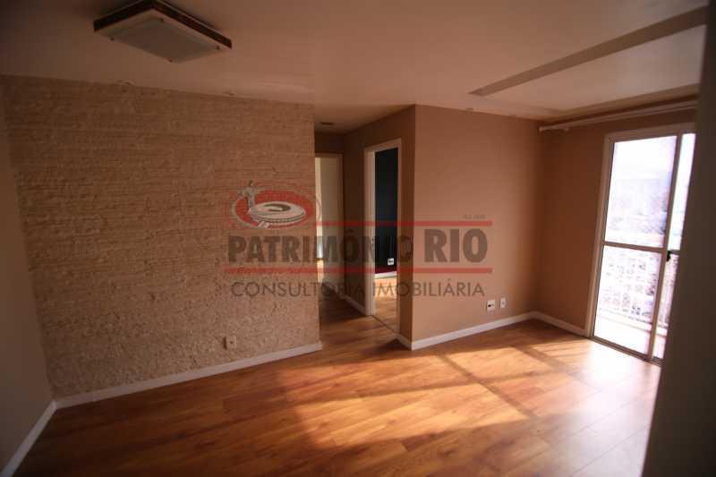 WhatsApp Image 2021-10-04 at 0 - Apartamento 2 quartos à venda Engenho de Dentro, Rio de Janeiro - R$ 265.000 - PAAP24669 - 1