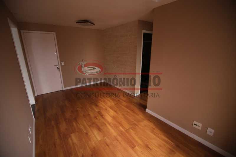 WhatsApp Image 2021-10-04 at 0 - Apartamento 2 quartos à venda Engenho de Dentro, Rio de Janeiro - R$ 265.000 - PAAP24669 - 3