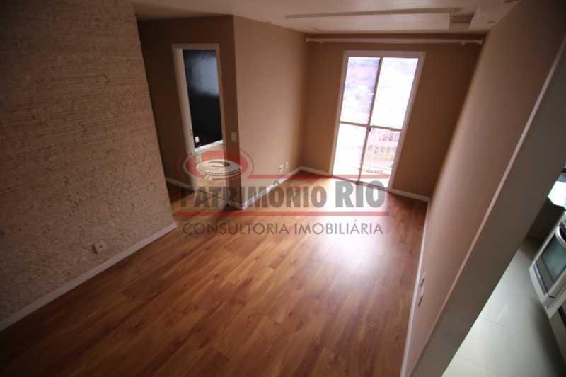 WhatsApp Image 2021-10-04 at 0 - Apartamento 2 quartos à venda Engenho de Dentro, Rio de Janeiro - R$ 265.000 - PAAP24669 - 4