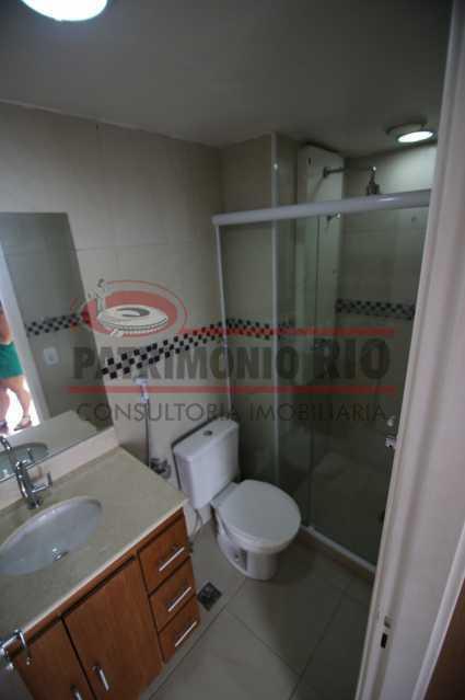 WhatsApp Image 2021-10-04 at 0 - Apartamento 2 quartos à venda Engenho de Dentro, Rio de Janeiro - R$ 265.000 - PAAP24669 - 10
