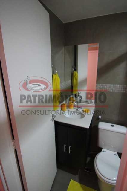 WhatsApp Image 2021-10-04 at 0 - Apartamento 2 quartos à venda Engenho de Dentro, Rio de Janeiro - R$ 265.000 - PAAP24669 - 14