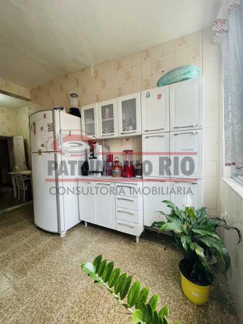 IMG-4390 - Praça Seca - Jacarepaguá - 2 quartos - PAAP24674 - 14