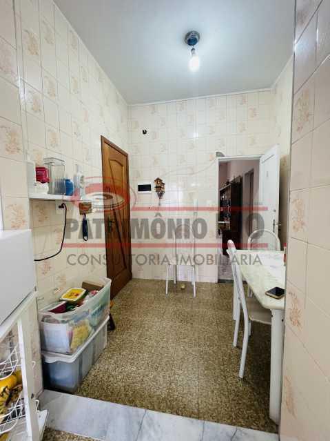 IMG-4395 - Praça Seca - Jacarepaguá - 2 quartos - PAAP24674 - 17