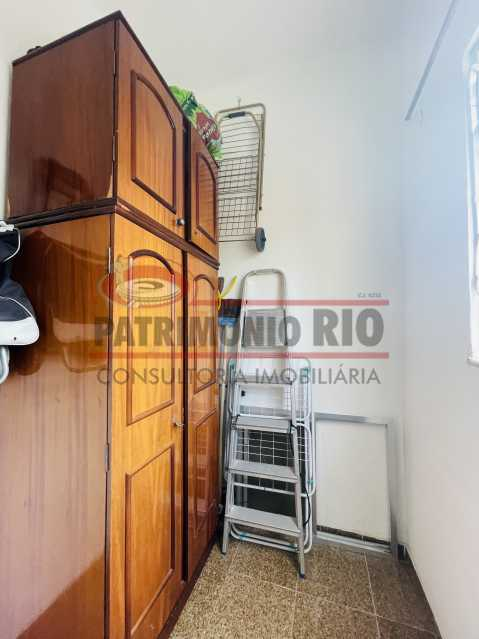 IMG-4401 - Praça Seca - Jacarepaguá - 2 quartos - PAAP24674 - 22