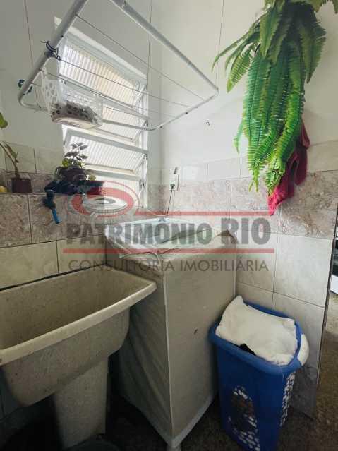 IMG-4402 - Praça Seca - Jacarepaguá - 2 quartos - PAAP24674 - 23