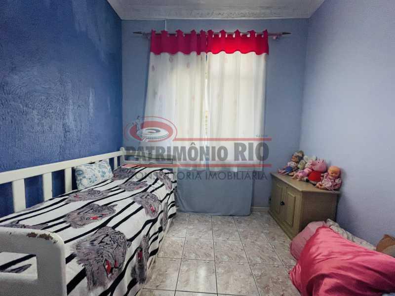 IMG-4405 - Praça Seca - Jacarepaguá - 2 quartos - PAAP24674 - 11