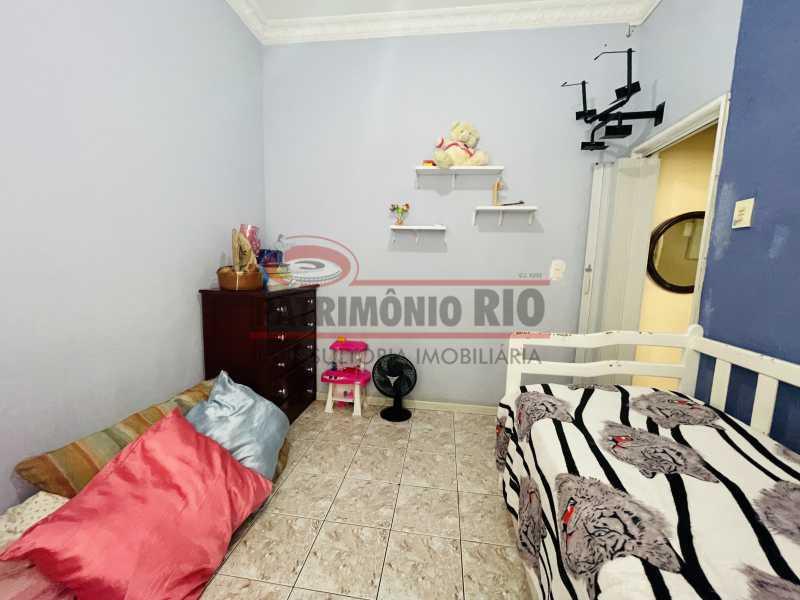 IMG-4406 - Praça Seca - Jacarepaguá - 2 quartos - PAAP24674 - 12