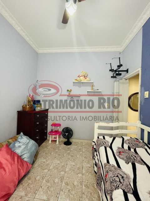 IMG-4407 - Praça Seca - Jacarepaguá - 2 quartos - PAAP24674 - 13