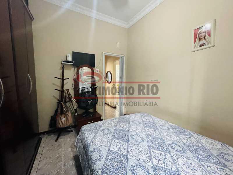 IMG-4417 - Praça Seca - Jacarepaguá - 2 quartos - PAAP24674 - 8