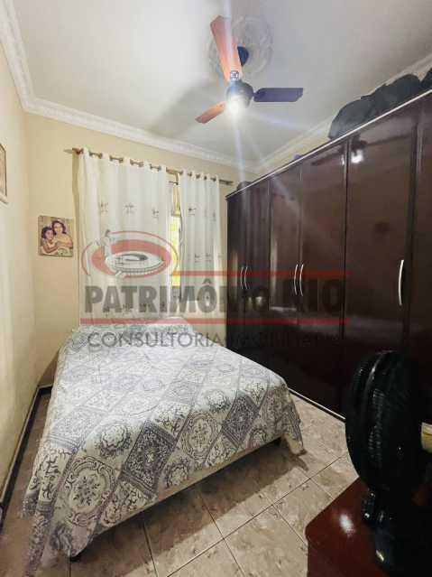 IMG-4424 - Praça Seca - Jacarepaguá - 2 quartos - PAAP24674 - 10