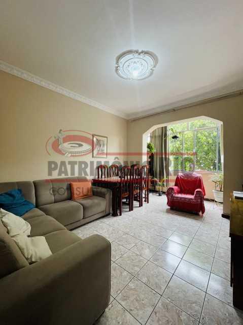 IMG-4427 - Praça Seca - Jacarepaguá - 2 quartos - PAAP24674 - 6