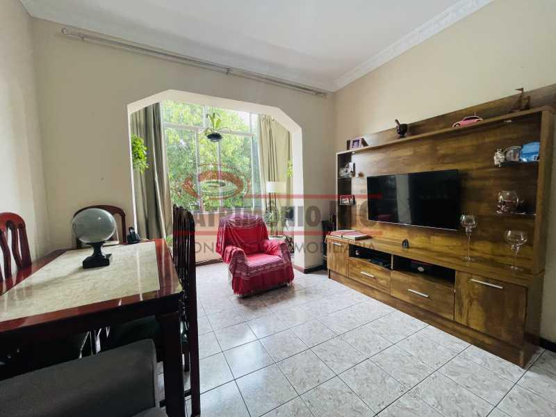 IMG-4434 - Praça Seca - Jacarepaguá - 2 quartos - PAAP24674 - 7