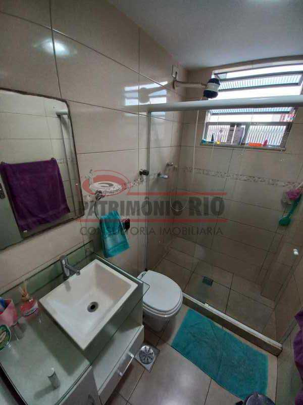 20211002_170453 - Apartamento reformado em Ramos, próximo ao SESC - PAAP24675 - 17