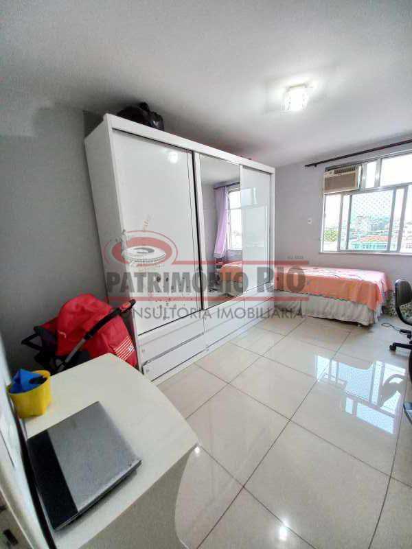 20211002_170541 - Apartamento reformado em Ramos, próximo ao SESC - PAAP24675 - 15