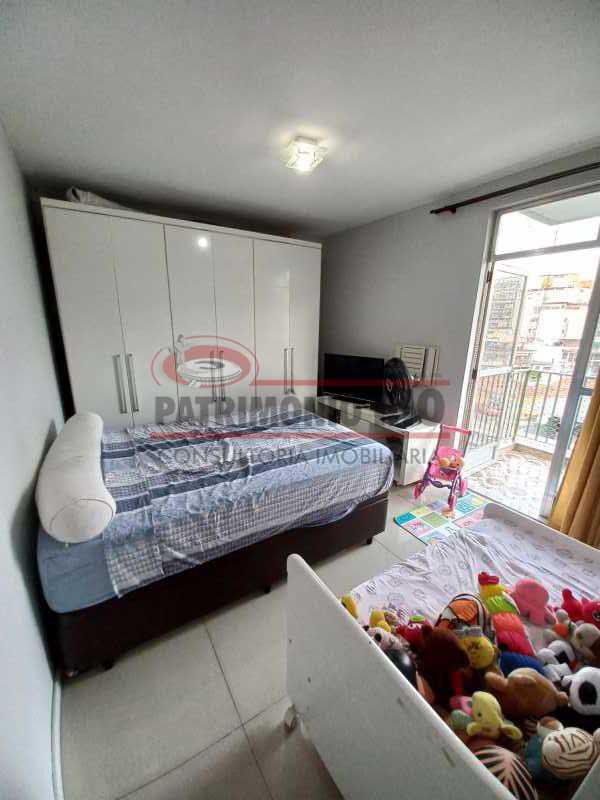 20211002_170631 - Apartamento reformado em Ramos, próximo ao SESC - PAAP24675 - 19