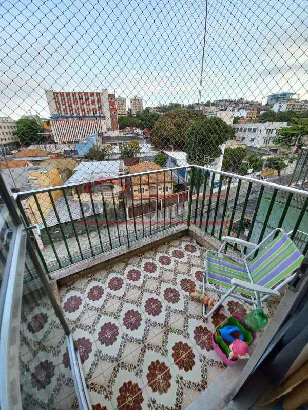 20211002_170654 - Apartamento reformado em Ramos, próximo ao SESC - PAAP24675 - 21