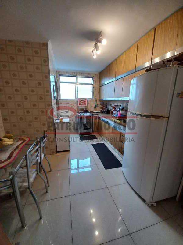 20211002_170738 - Apartamento reformado em Ramos, próximo ao SESC - PAAP24675 - 9