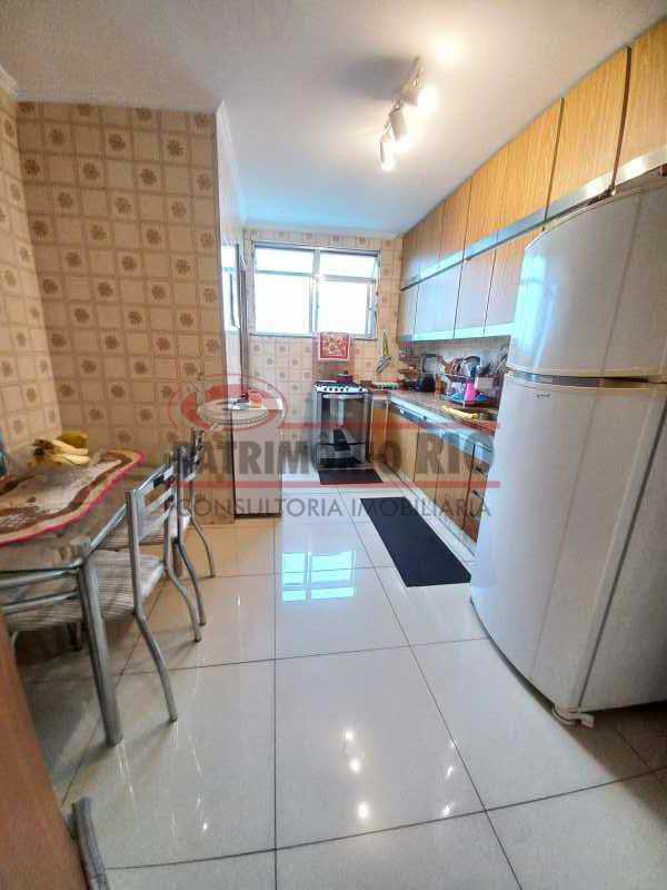 20211002_170746 - Apartamento reformado em Ramos, próximo ao SESC - PAAP24675 - 11