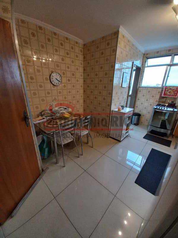 20211002_170753 - Apartamento reformado em Ramos, próximo ao SESC - PAAP24675 - 10