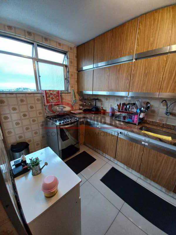 20211002_170806 - Apartamento reformado em Ramos, próximo ao SESC - PAAP24675 - 13