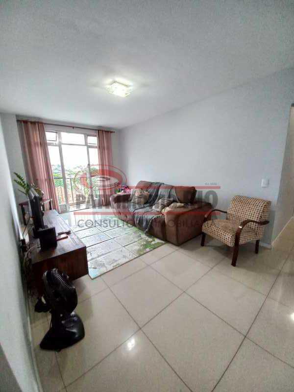 20211002_170853 - Apartamento reformado em Ramos, próximo ao SESC - PAAP24675 - 1