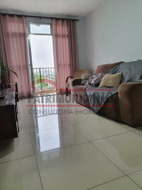 IMG-20211004-WA0011 - Apartamento reformado em Ramos, próximo ao SESC - PAAP24675 - 4