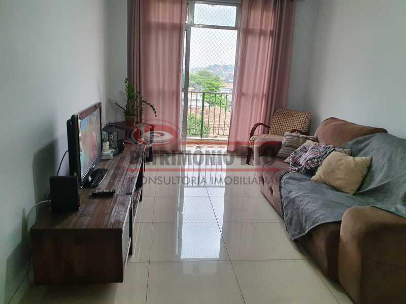 IMG-20211004-WA0006 - Apartamento reformado em Ramos, próximo ao SESC - PAAP24675 - 5
