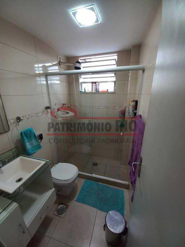 20211002_170438 - Apartamento reformado em Ramos, próximo ao SESC - PAAP24675 - 18