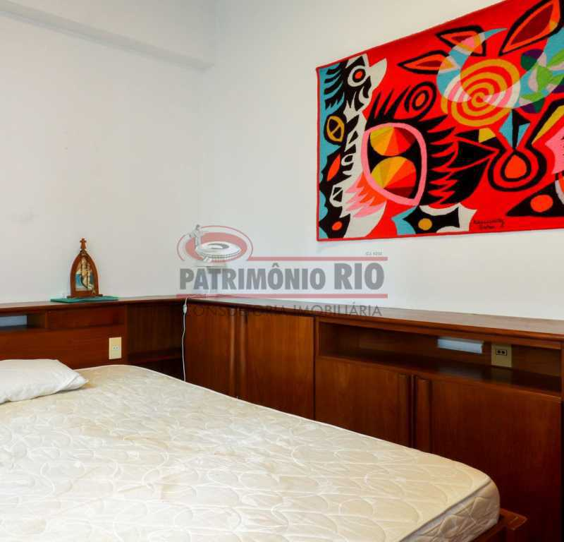 IMG-20211005-WA0149 - Lindo apartamento, ampla sala, 3 quartos sendo 1 suíte - PAAP31193 - 9