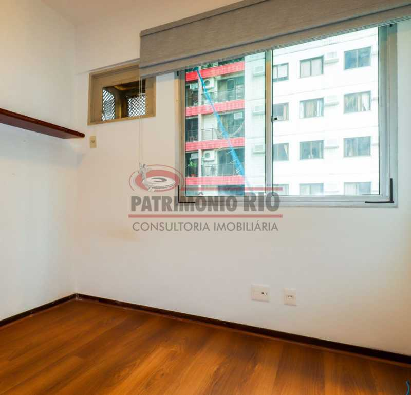 IMG-20211005-WA0150 - Lindo apartamento, ampla sala, 3 quartos sendo 1 suíte - PAAP31193 - 20