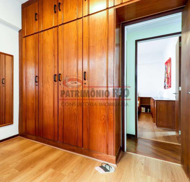 IMG-20211005-WA0153 - Lindo apartamento, ampla sala, 3 quartos sendo 1 suíte - PAAP31193 - 18